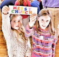 Messy Church
