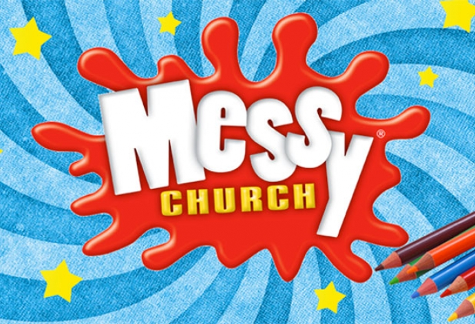 Link to https://melburyteam.co.uk/children/messy-church/